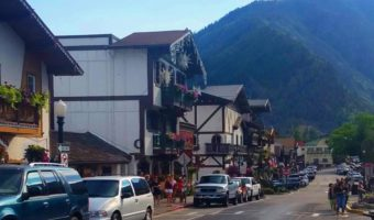 5 Reasons to Visit Leavenworth, WA