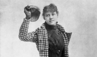 The Women Who Pioneered Solo Travel