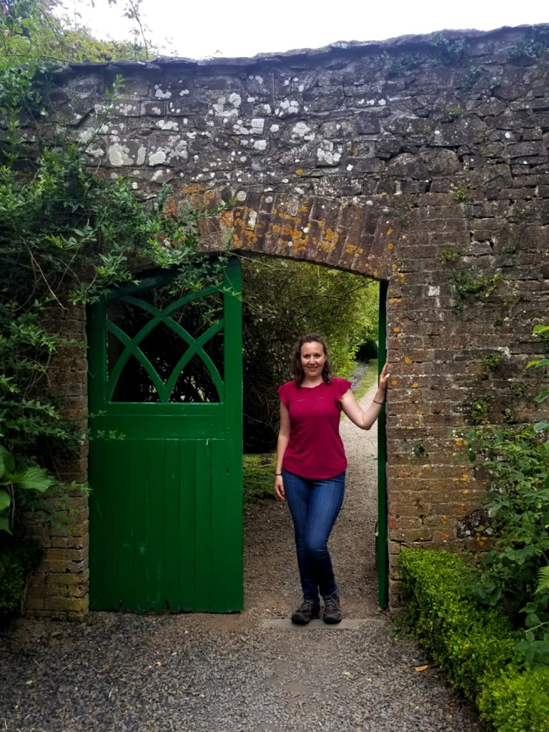 A Visit to Hartland Abbey