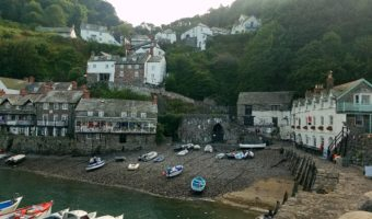 8 Sublime Spots on England's Devon Coast
